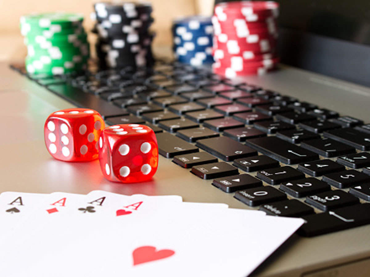 Might This Report Be The Definitive Answer To Your Casino