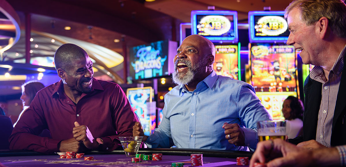 Gambling Secrets That No One Else Is Aware Of About