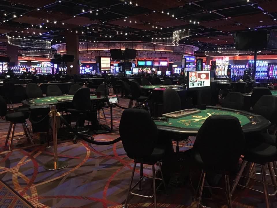Ten Suggestions For Casino Success