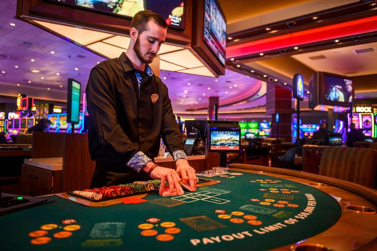 These Details Simply May Get You To alter Your Gambling Tips Technique