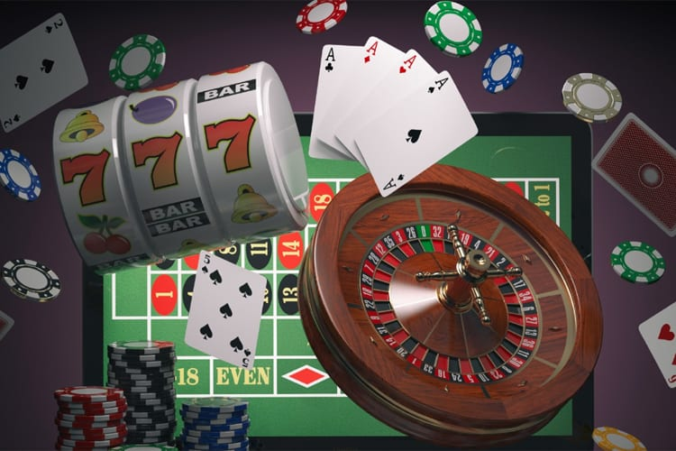 Get Higher Online Casino Outcomes