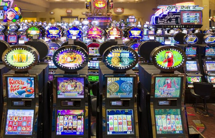 Instant Solutions To Casino In Step by Step Detail