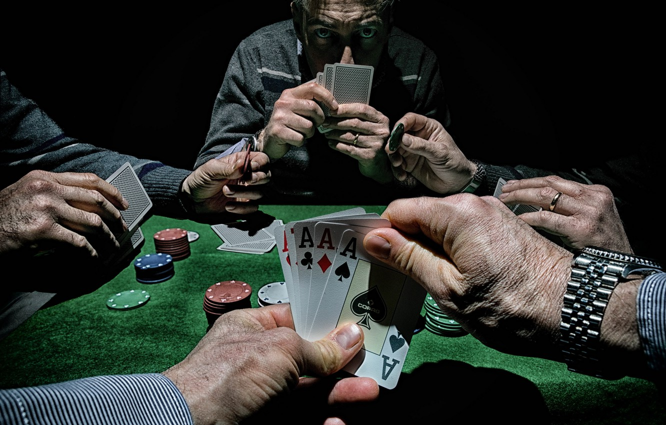 Gambling Knowledgeable Interview
