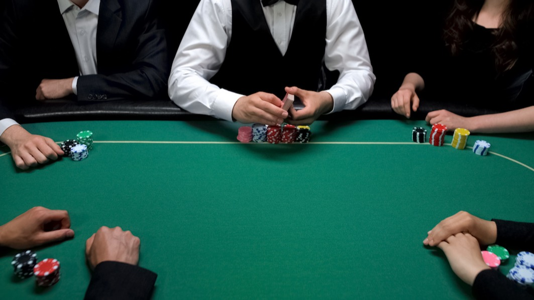 The Easy Online Casino That Wins Prospects