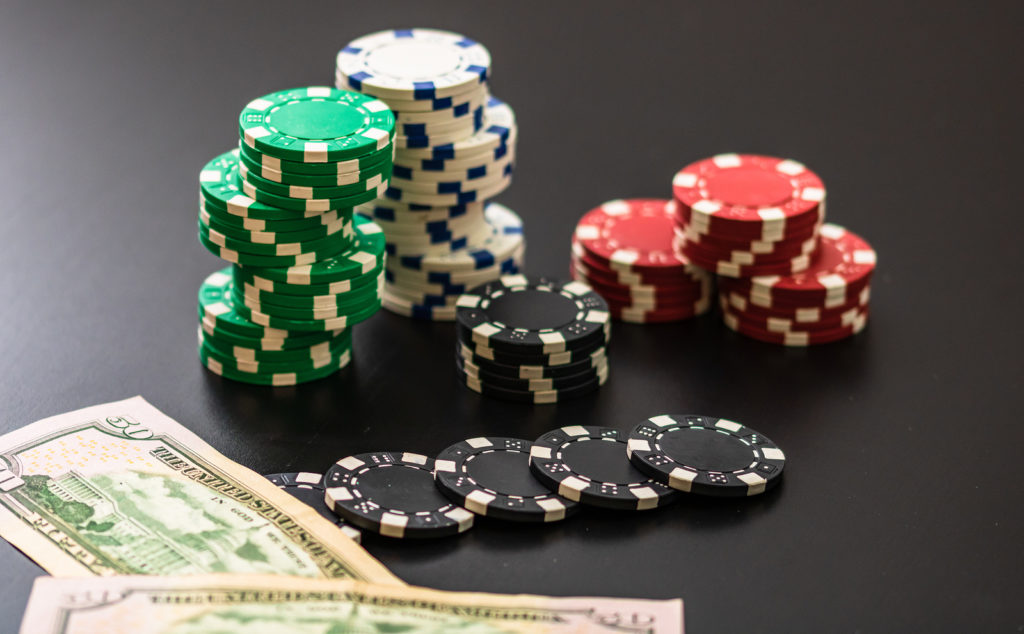 Listed Below Are Four Online Gambling Techniques