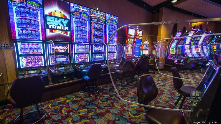 Nine Suggestions For Gambling