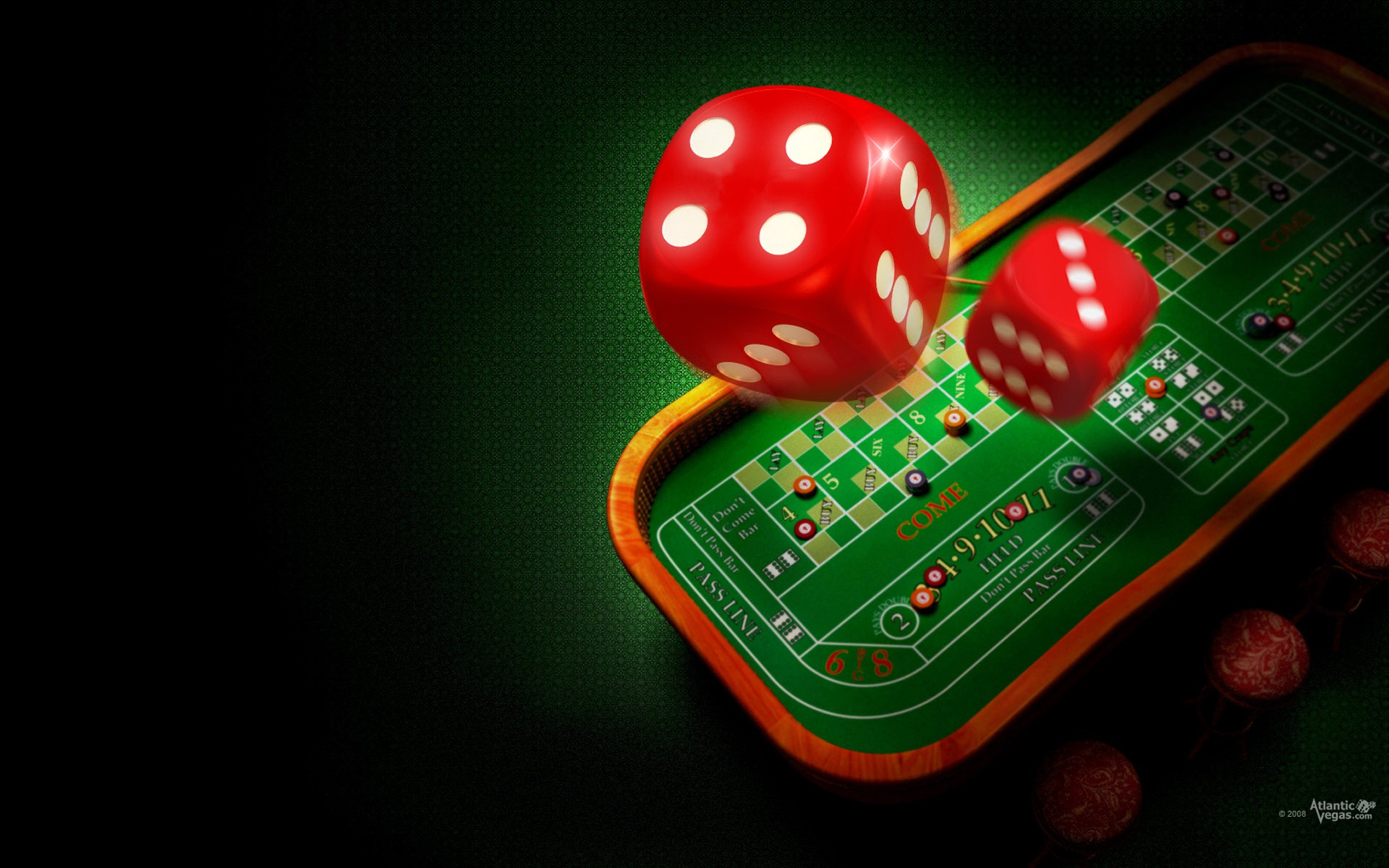 Undeniable Details About Gambling