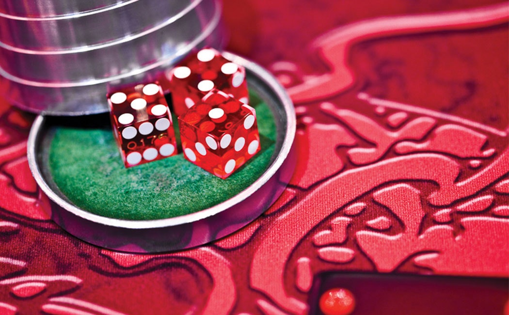 Ten Things Twitter Desires Yout To Neglect About Casino