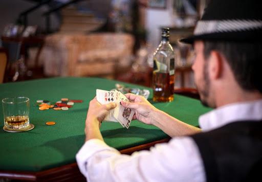 The Lost Secret Of Online Casino