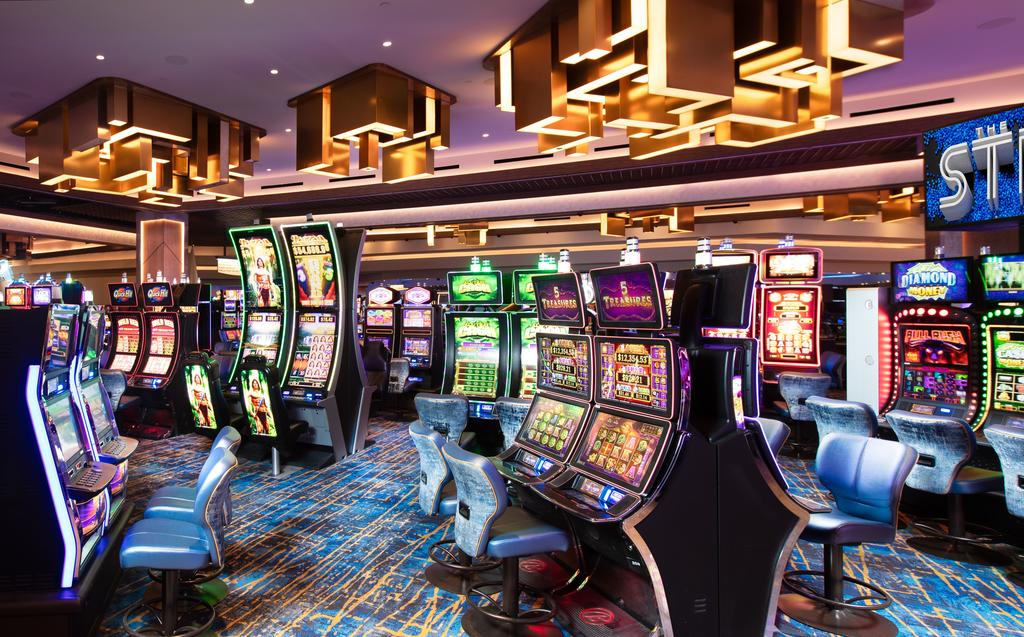 What You Can Do About Online Casino