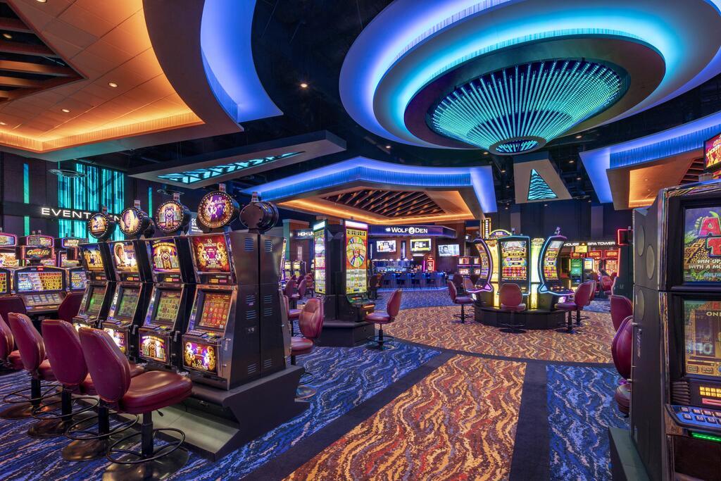 Gambling Information online