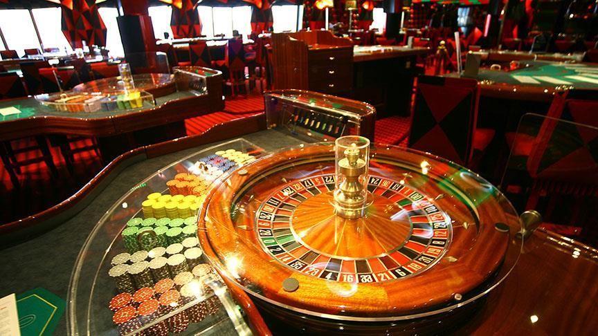 Three Step Checklist for Casino Game